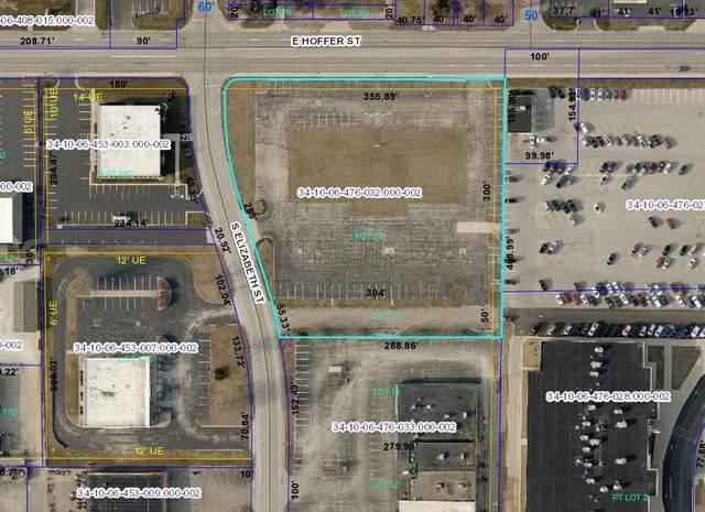 1401 E Hoffer Street, Kokomo, IN 46902 (MLS #202145107) :: The Romanski Group - Keller Williams Realty