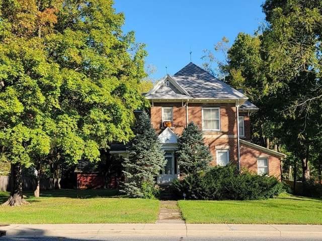 2238 Union Street, Lafayette, IN 47904 (MLS #202145125) :: The Romanski Group - Keller Williams Realty
