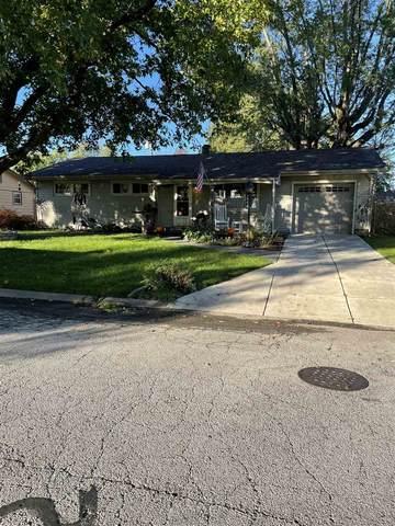 2536 Lafayette Drive, Lafayette, IN 47909 (MLS #202145141) :: The Romanski Group - Keller Williams Realty
