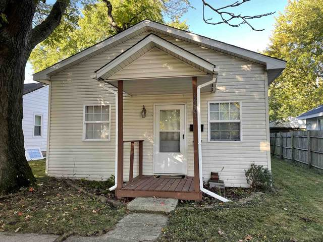 1341 S Locke Street, Kokomo, IN 46902 (MLS #202145161) :: The Romanski Group - Keller Williams Realty