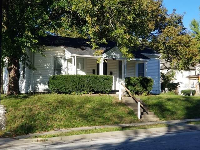 822 Tippecanoe Street, Lafayette, IN 47904 (MLS #202145218) :: The Romanski Group - Keller Williams Realty