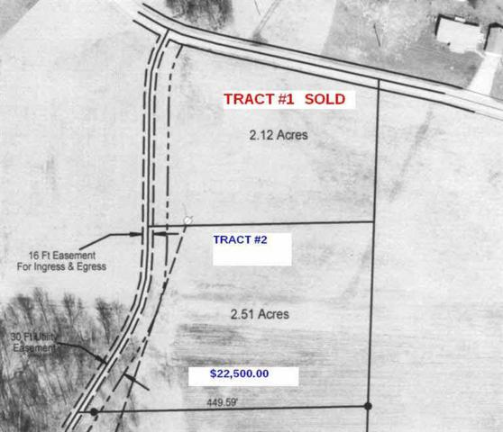 S County Road 640, French Lick, IN 47432 (MLS #27211) :: Parker Team
