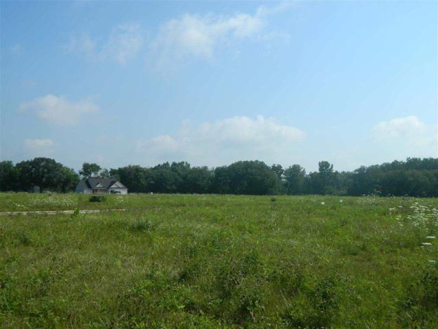 TBD Dresdin Drive, Warsaw, IN 46580 (MLS #678331) :: The ORR Home Selling Team