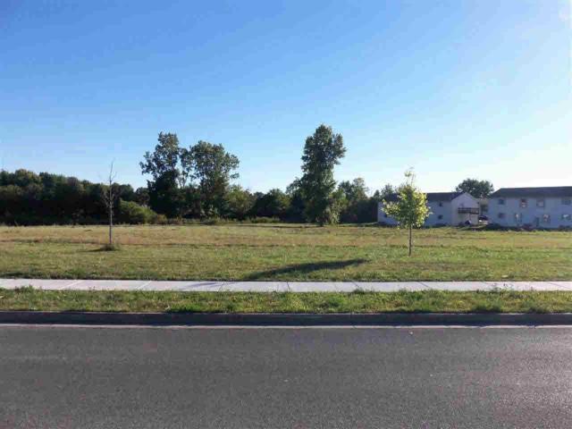 Lot G Johnston Street, Goshen, IN 46528 (MLS #681006) :: Parker Team