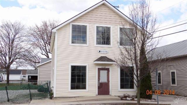 13527 N Main Street, Grabill, IN 46741 (MLS #201522754) :: Parker Team