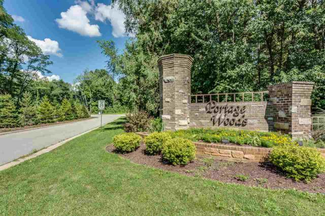 50881 Forest Lake Trail, South Bend, IN 46628 (MLS #201549375) :: Parker Team
