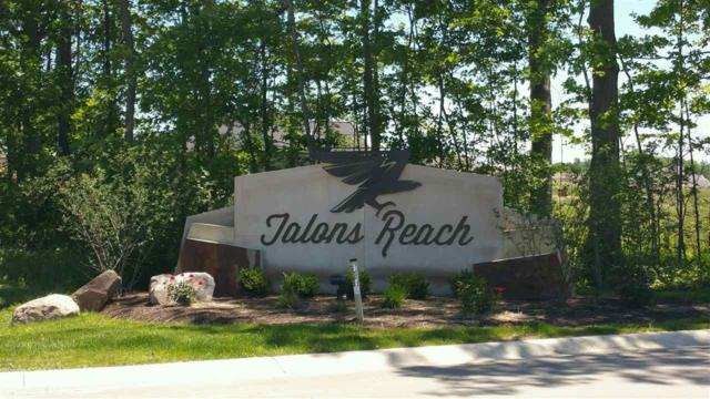 1776 Talon's Reach Cove, Fort Wayne, IN 46845 (MLS #201554895) :: The ORR Home Selling Team