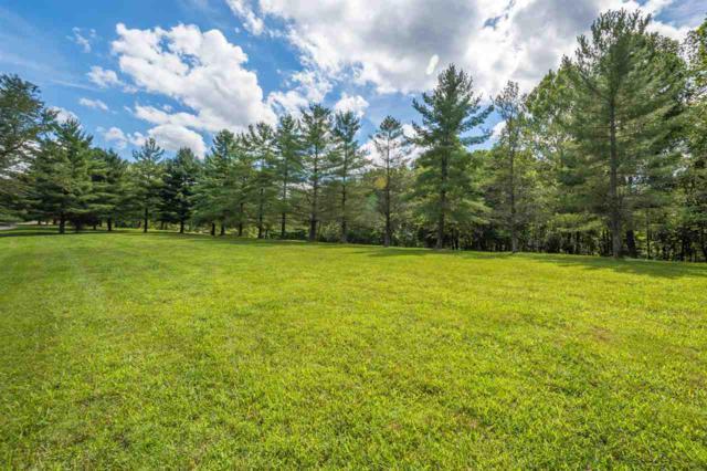 7466 E Rush Ridge Road, Bloomington, IN 47401 (MLS #201555698) :: The ORR Home Selling Team