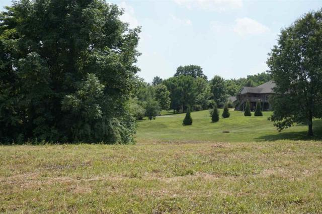 Hwy 68 E Oak Ridge Estates, Haubstadt, IN 47639 (MLS #201605146) :: The ORR Home Selling Team