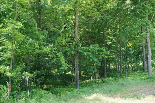 Hwy 68 E Oak Ridge Estates, Haubstadt, IN 47639 (MLS #201605162) :: The ORR Home Selling Team