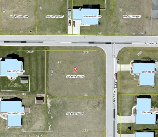 202 Potato Creek Drive, North Liberty, IN 46554 (MLS #201655285) :: The Dauby Team