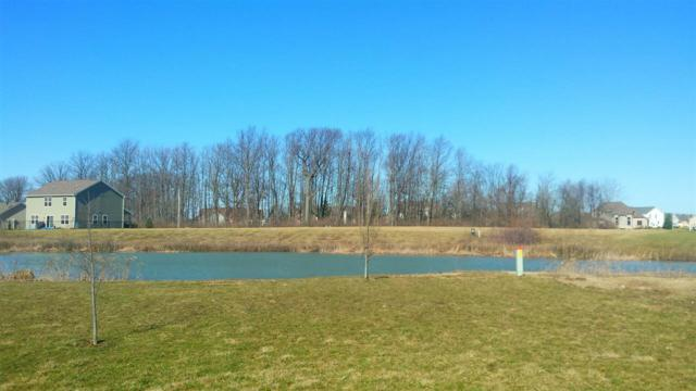 LOT 15 Red Fox Drive, Marion, IN 46952 (MLS #201655750) :: Parker Team