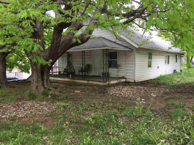 1775 S Henderson Street, Bloomington, IN 47401 (MLS #201719582) :: Parker Team