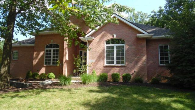 2425 Red Oak Ct Court, Bluffton, IN 46714 (MLS #201735784) :: The ORR Home Selling Team