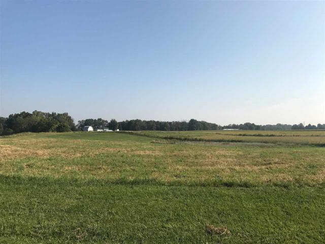 Creek Ridge Rd Lot 3, Walton, IN 46994 (MLS #201743134) :: The Dauby Team