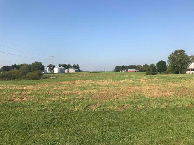Creek Ridge Rd Lot 7, Walton, IN 46994 (MLS #201743135) :: The Dauby Team