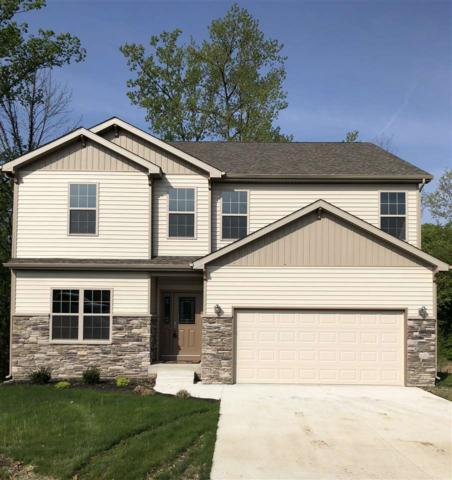 2500 Clallam Court, West Lafayette, IN 47906 (MLS #201745369) :: The ORR Home Selling Team