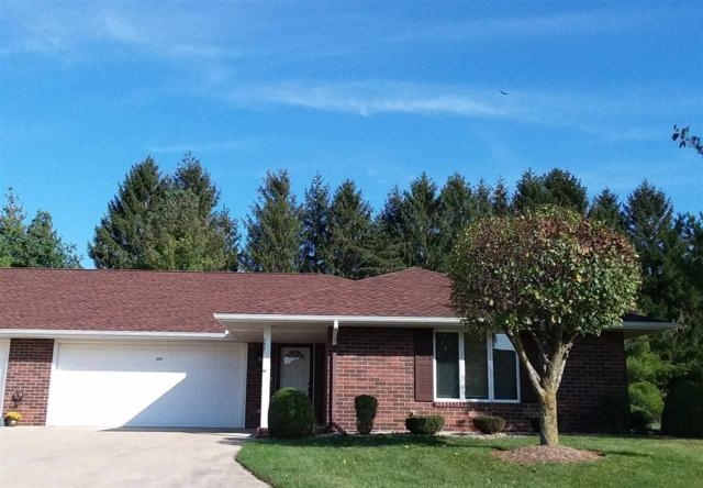 4641 S Bell Drive, Marion, IN 46953 (MLS #201746934) :: The ORR Home Selling Team