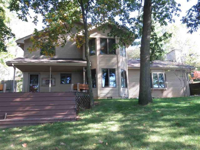 1050 Eastgate Drive, Kendallville, IN 46755 (MLS #201747637) :: Parker Team
