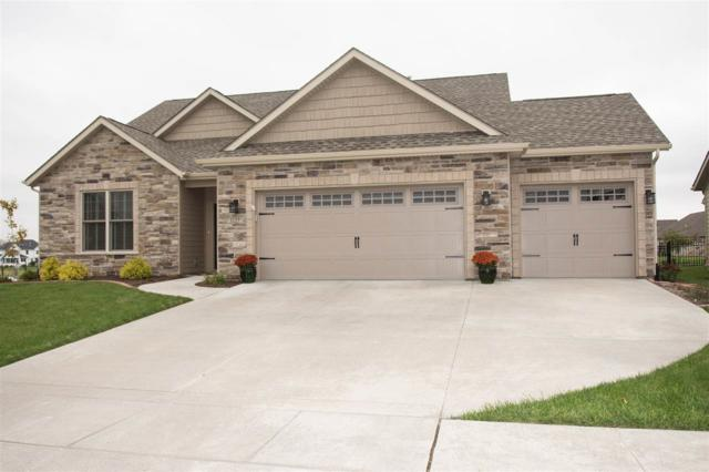 5127 Flowermound Drive, West Lafayette, IN 47906 (MLS #201749797) :: Len Wilson & Associates