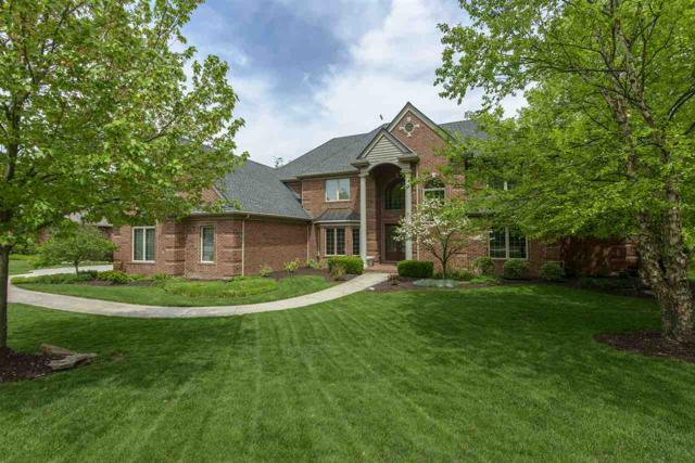 3517 Cantwell Boulevard, Fort Wayne, IN 46814 (MLS #201750075) :: TEAM Tamara