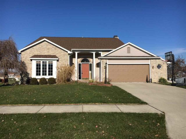 710 Appleby Court, Huntington, IN 46750 (MLS #201751780) :: Parker Team