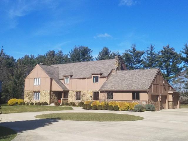 5514 Four Mile Drive, Kokomo, IN 46901 (MLS #201753567) :: The Romanski Group - Keller Williams Realty