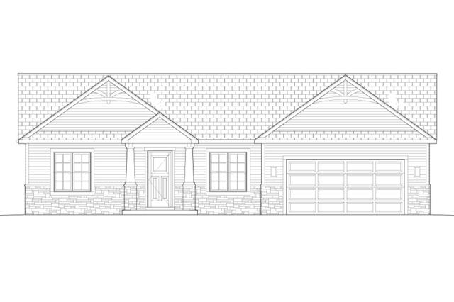 26900 N Marshall Drive Lot 68A, South Bend, IN 46628 (MLS #201755354) :: Parker Team