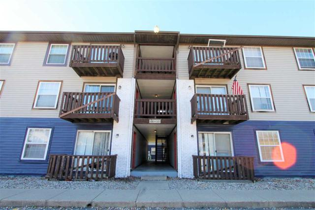 320 Brown Street #815, West Lafayette, IN 47906 (MLS #201755454) :: Parker Team