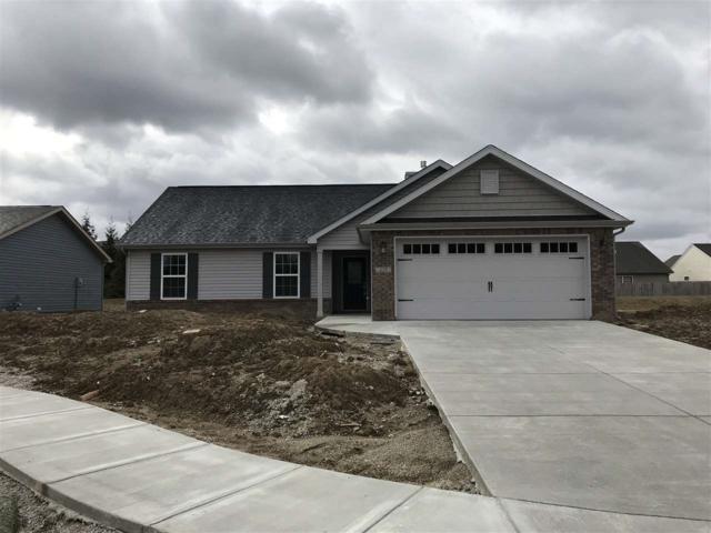 459 Limestone Ct E, Lafayette, IN 47909 (MLS #201800636) :: The ORR Home Selling Team