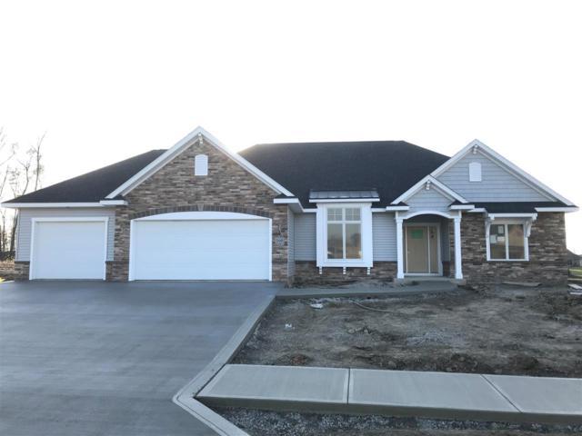 160 Elderwood Court, Fort Wayne, IN 46845 (MLS #201801120) :: The ORR Home Selling Team