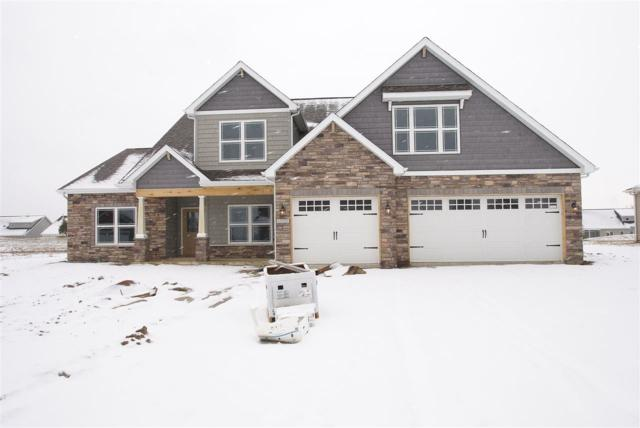 13733 Cordoba Place, Fort Wayne, IN 46845 (MLS #201801149) :: The ORR Home Selling Team