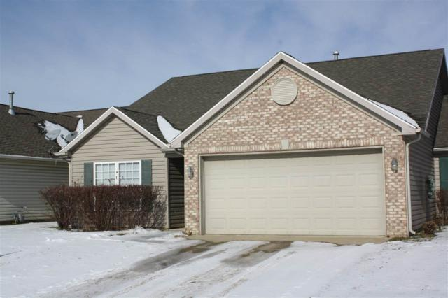 1856 Cal Dr, West Lafayette, IN 47906 (MLS #201801877) :: Parker Team