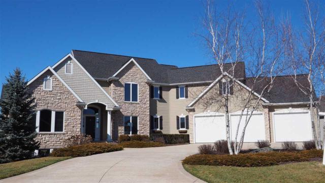 12122 Fairway Winds Court, Fort Wayne, IN 46814 (MLS #201801994) :: The ORR Home Selling Team