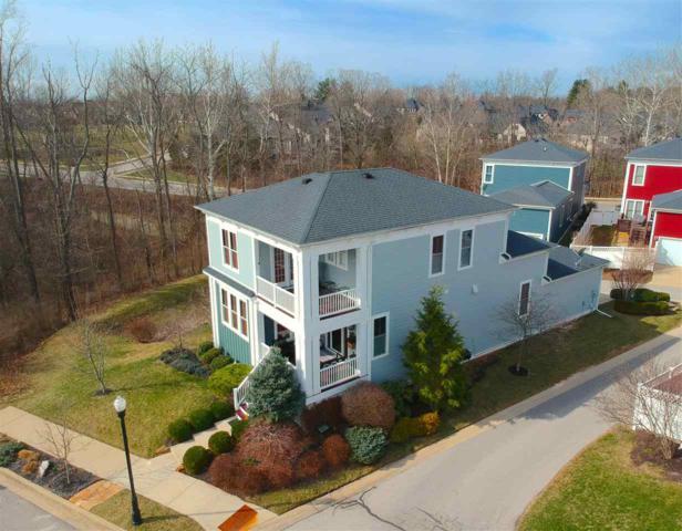 1648 S Ira Street, Bloomington, IN 47401 (MLS #201801998) :: The ORR Home Selling Team