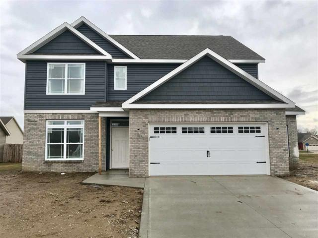 2659 Sea Biscuit Lane, Kokomo, IN 46901 (MLS #201802333) :: Parker Team