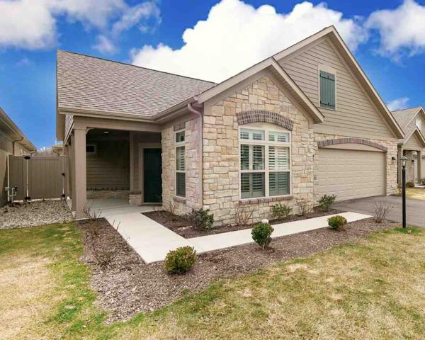 3326 W Sutton Drive #62, Mishawaka, IN 46545 (MLS #201805403) :: The ORR Home Selling Team