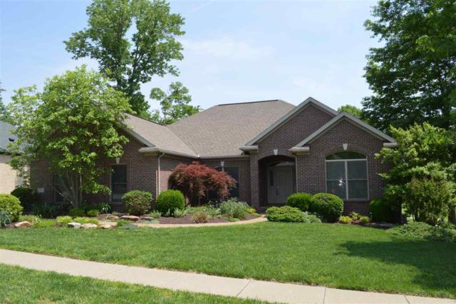 10901 Driver Drive, Evansville, IN 47725 (MLS #201806748) :: Parker Team