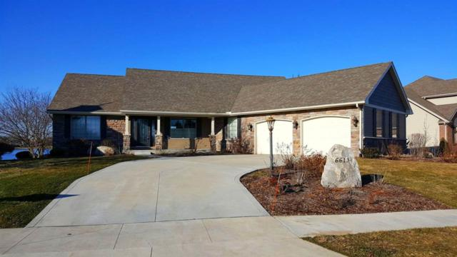 6613 Dockside Drive, South Bend, IN 46628 (MLS #201806788) :: The ORR Home Selling Team