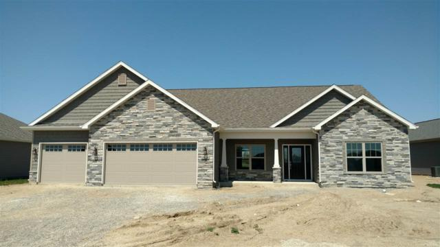 11414 Chandon Cove, Roanoke, IN 46783 (MLS #201806948) :: The ORR Home Selling Team