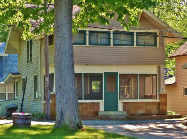 295 Lane 201B Lake George, Fremont, IN 46737 (MLS #201807875) :: The ORR Home Selling Team
