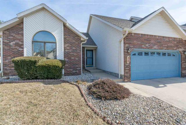 4785 W Briar Gate Court, Bloomington, IN 47404 (MLS #201808119) :: The ORR Home Selling Team