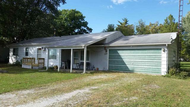 11953 W Kenilworth Lane, Monticello, IN 47960 (MLS #201810390) :: The ORR Home Selling Team