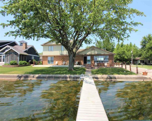15 Ems T34d2 Ln, Leesburg, IN 46538 (MLS #201811397) :: The ORR Home Selling Team