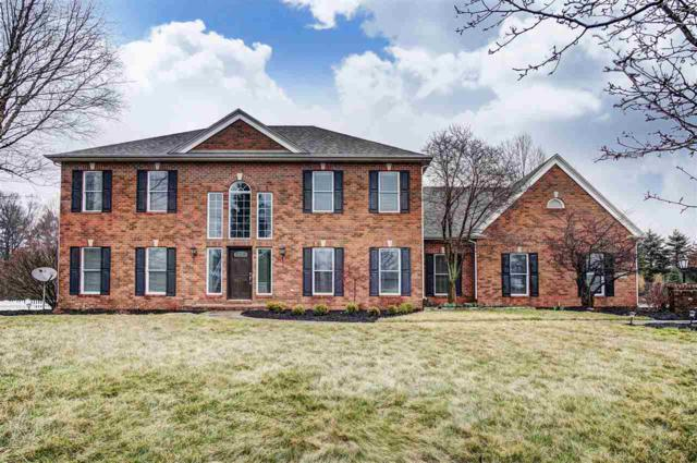 10401 Indian Ridge Drive, Fort Wayne, IN 46814 (MLS #201812228) :: TEAM Tamara