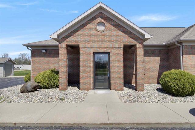 103 Johnston Street B, Goshen, IN 46528 (MLS #201813201) :: The ORR Home Selling Team