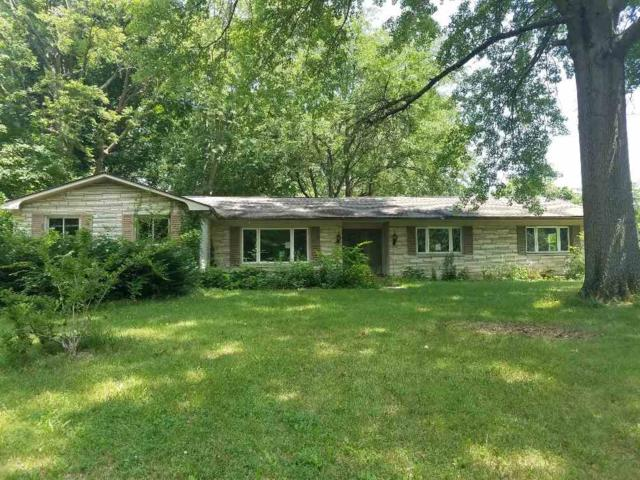 4810 N Parkway, Kokomo, IN 46901 (MLS #201813313) :: The Romanski Group - Keller Williams Realty