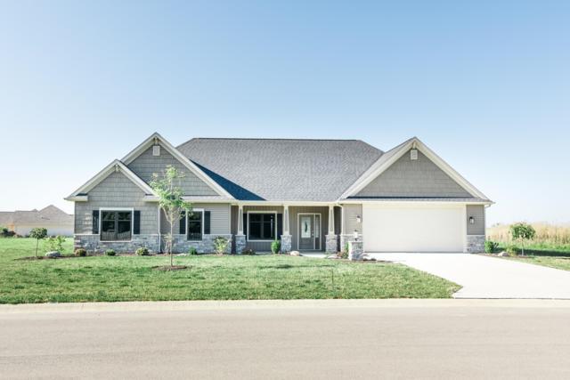 2150 Red Oak, Bluffton, IN 46714 (MLS #201813508) :: The Dauby Team