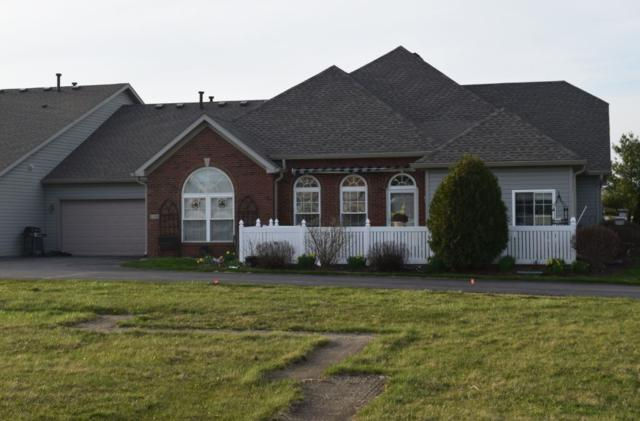 1341 Clearvista Dr, Lafayette, IN 47905 (MLS #201813582) :: Parker Team