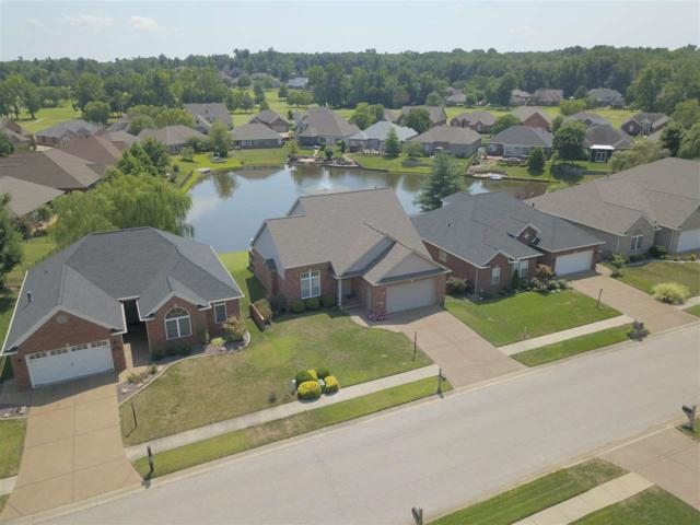 2123 Bunker Ln, Evansville, IN 47725 (MLS #201813912) :: Parker Team